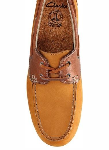 Marcos Sail Casual Ayakkabı-Clarks